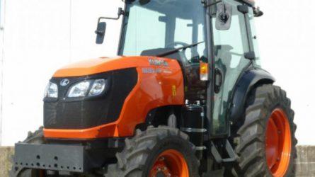 Keresik az ellopott traktort - Nyomravezetői díjat is kaphat!