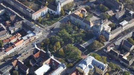 Szegedről Hódmezővásárhelyre költözik a Csongrád megyei mezőgazdasági hivatal