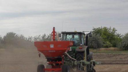 Az őszi talajművelés feladatai és megvalósítási lehetőségei