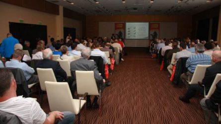 Segítség a silókukorica termesztésében - III. Limagrain Silókonferencia