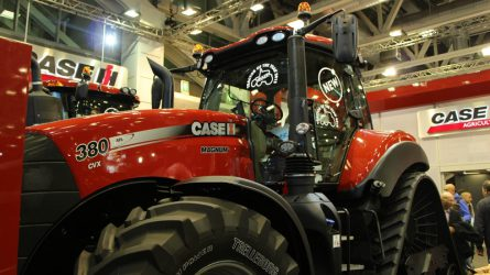 Év Traktora 2015 – A Case IH lett a bajnok!