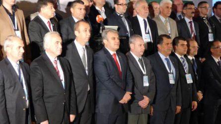 Szakmai konferencia a magyar és a török vetőmag szövetség részvételével