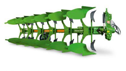 AGROmashEXPO 2015 - Az Amazone új ekéje is látható lesz