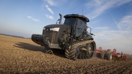 A legújabb traktorok is ott lesznek az AGROmashEXPO és AgrárgépShow kiállításon - I. rész