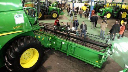 AGROmashEXPO 2015 - Mivel készül a KITE?