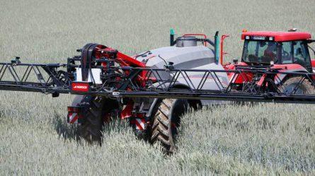 SIMA 2015 - 18 díjazott mezőgazdasági innováció (+Képek)