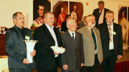 Kihirdették a VI. Kukorica Termésverseny győzteseit