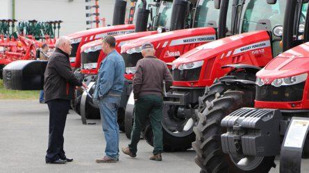 A Dunántúlon otthon vannak - Ilyen volt az Agro-Alfa Napok Szombathelyen (+KÉPEK)