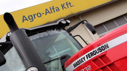 Agro-Alfa Napok Szombathelyen