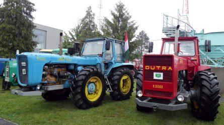 III. Kiskőrösi Dutra Találkozó: a magyar traktor ünnepe (+KÉPEK)