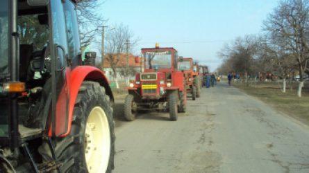 Tüntetni fognak a háromszéki mezőgazdászok és állattenyésztők