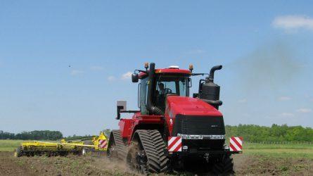 Agro-Békés szakmai nap Békéscsabán