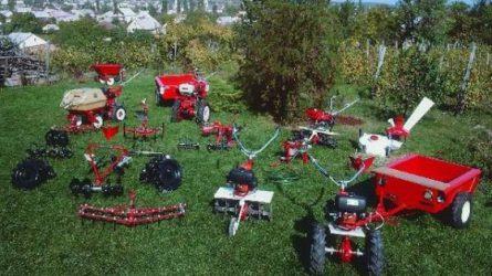 Felszámolják a Robix Hungary Mezőgazdasági Gépgyártó Kft.-t