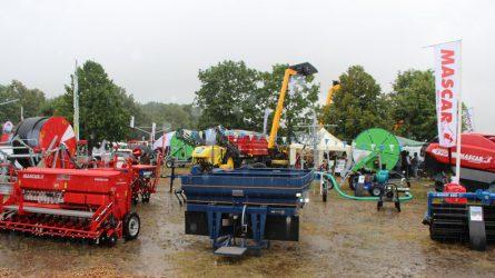 Farmer -Expo 2015