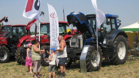 Hajdúsági Expo és Traktorhúzó Európa Kupa 2015