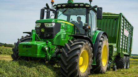 Melyik erőgép lesz az Év Traktora 2016-ban? (+KÉPEK)