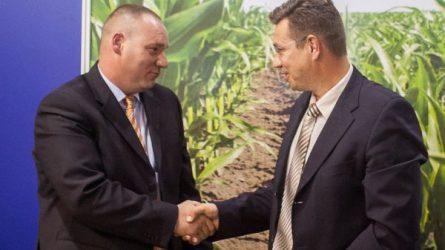 Stratégiai együttműködést kötött a KITE Zrt. és az AGRO.bio Hungary Kft.