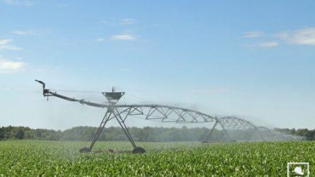 Erdély - Csökkentenék a víz áfáját, hogy többen öntözzenek