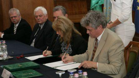 Újabb duális képzéseket indít a Szent István Egyetem