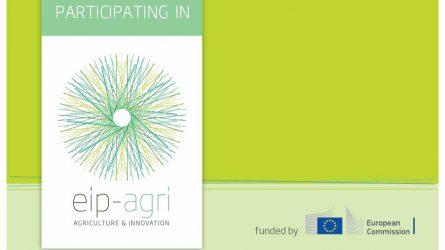 Mezőgazdasági innovációk az Európai Unióban - EIP-AGRI hírlevél - 2015. november