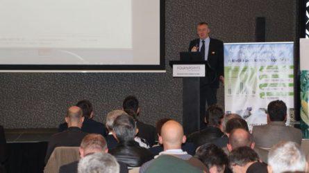Limagrain silókonferencia - az eredményesebb tejtermelésért