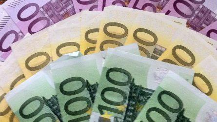 A bankok felkészültek a földművesek hiteligényeinek kiszolgálására