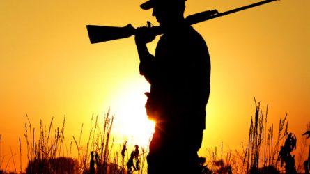 Módosították a vadászati törvényt