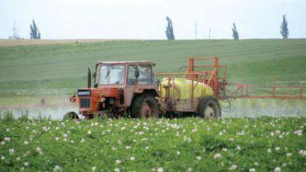 Erdély - Szabályozzák a pályázható traktorok kapacitását