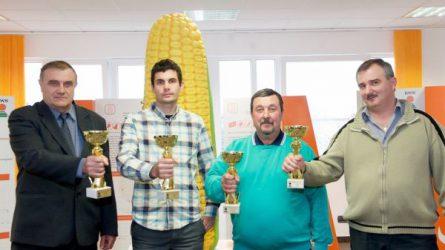 Megvalósított ígéretek - fókuszban a KWS új kukorica hibridjei