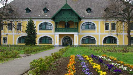 FM: a Mezőhegyesi Ménesbirtokot mintagazdasággá fejleszti a kormány