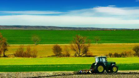 Fazekas: földet vásárol az állam a földárveréseken befolyt 130 milliárd forintból