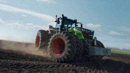 AgrárgépShow 2016 - Traktor újdonságok az Axiál standján
