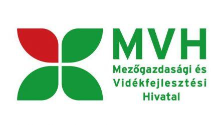 MVH: a közvetlen agrártámogatások felét már kifizették