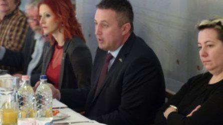 A határon túli magyarokról sem feledkezett meg a Nemzeti Agrárgazdasági Kamara