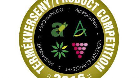 Az AGROmashEXPO és AgrárgépShow termékversenyének 2016-os győztesei (Teljes lista)