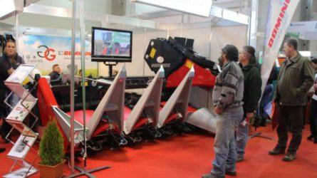 Dominoni – Innováció és minőség - Vágóasztalok az AGROmashEXPO-n (IV. rész)