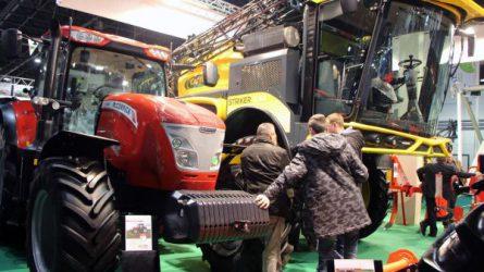 Caffini permetezőgéppel és McCormick traktorokkal ünnepelt a 25 éves Szegána