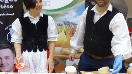 Kárpát-medencei Élelmiszer-előállítók konferenciája