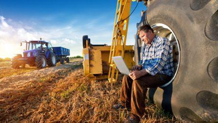Vasárnap éjfélig lehet kitölteni az Agrárium 2016 mezőgazdasági összeírás kérdőívét