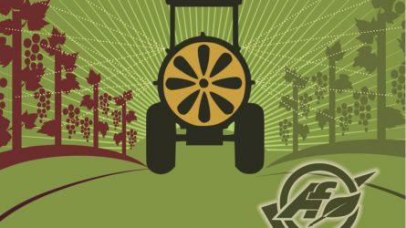 Letölthető az Agrofórum szőlőtermesztőknek szóló szermelléklete