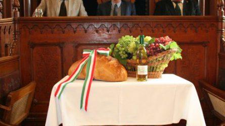 Alföldi kenyér, szőlő és bor – szakmai fórum Kecskeméten, immár tizenkét éve…