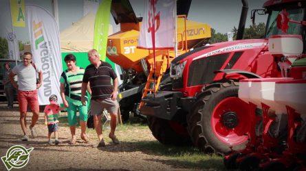 Farmer Expo 2016 - Az Agrofórum kapta a NÉBIH Köztermesztésért Díjat