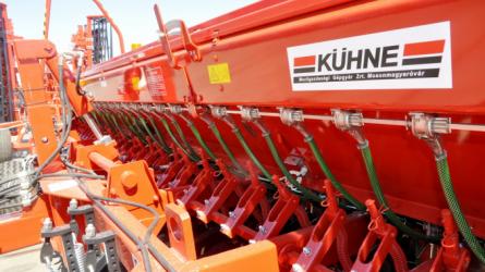 Immár 160 éve a magyar földért - Hazai mezőgépgyártók III.: Kühne Zrt.