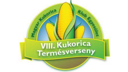 Tarolt a Dekalb a Kukorica Termésversenyen - 17 tonna feletti eredmény lett a legjobb