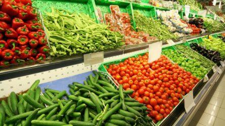 KSH: 8,5 százalékkal nőtt a mezőgazdaság termelése 2016-ban