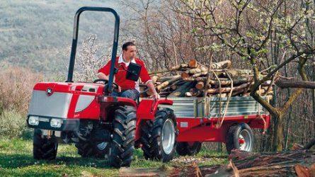 Figyelem! Fontos változások a kertészeti géptámogatás kapcsán