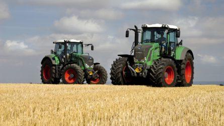 A Fendt megelőzte a Kubotát - Európai mezőgépforgalmazók márkaelégedettségi indexe 2016-ban