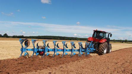 AGROmashEXPO 2017 - Géptippek, ha a talajművelés újdonságaival ismerkedne meg