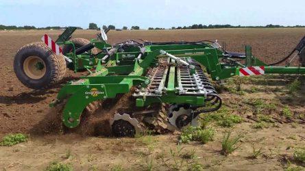 Új irányzat: termőhely-specifikus talajművelés