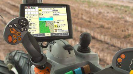 Intelligens megoldások a precíziós gazdálkodáshoz